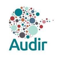 Audir-logo-blue