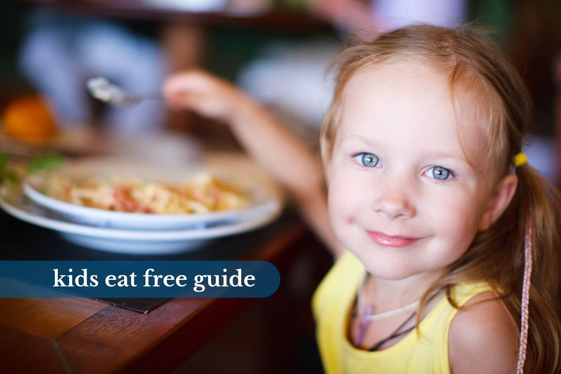 Kids eat free - Lake Macquarie