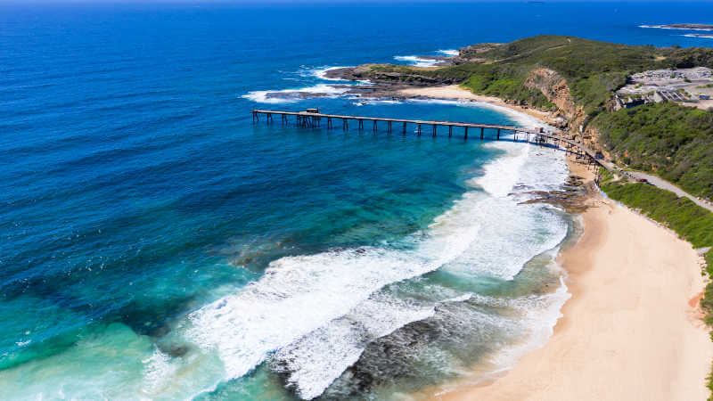 lake-macquarie-attractions-catherine-hill-bay-jetty