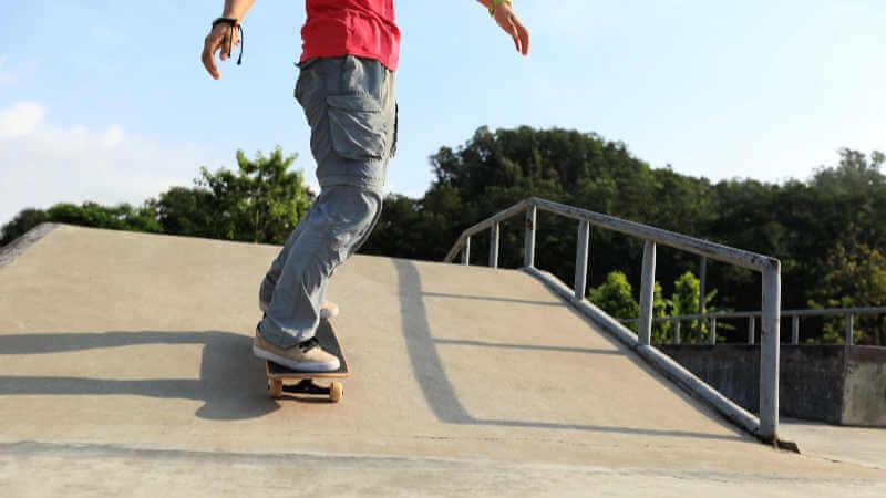 skate-parks-lake-macquarie-ramp