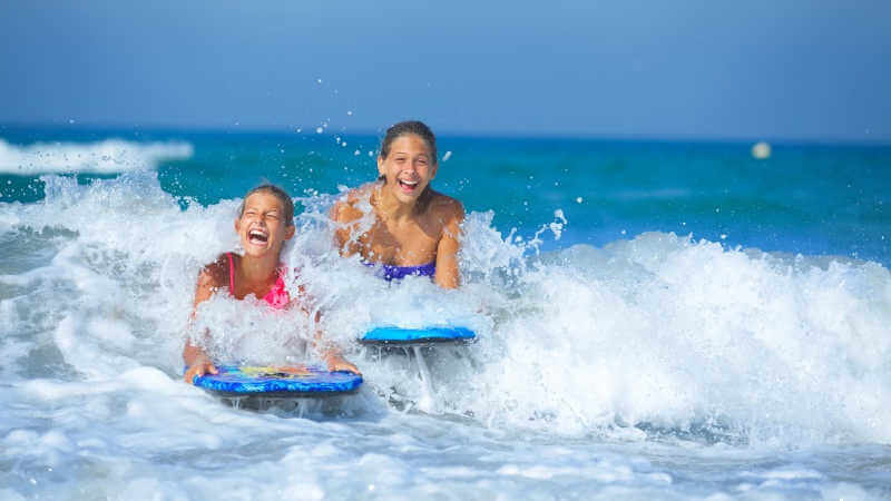 swimming-lake-macquarie-boarding