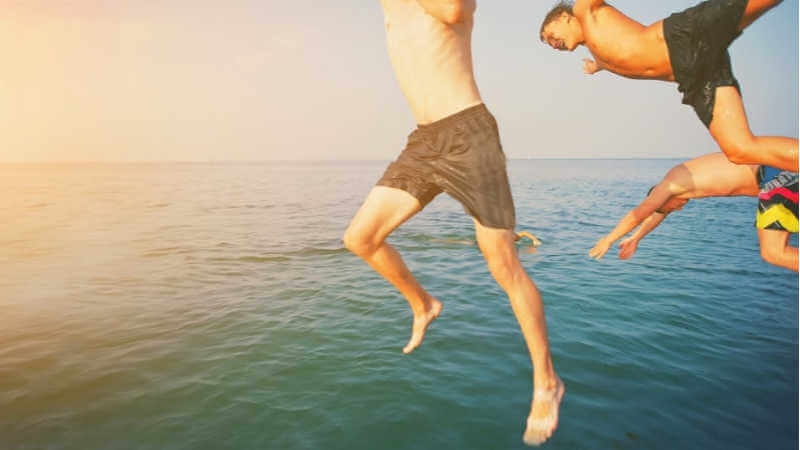 swimming-lake-macquarie-lakeside