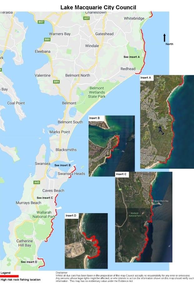 map lake macquarie fishing spots Lake Macquarie Fishing Recreation Water Activities Lake Mac map lake macquarie fishing spots