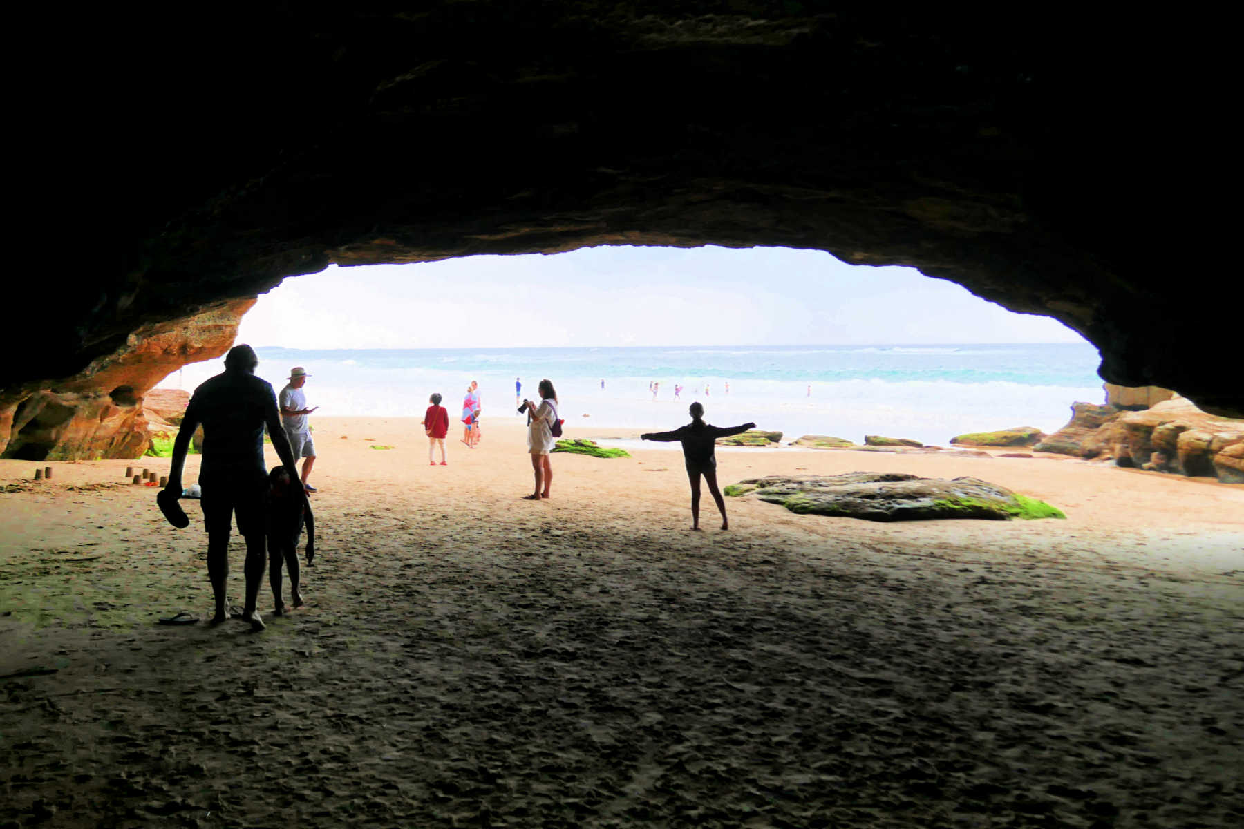 caves-at-caves-beach