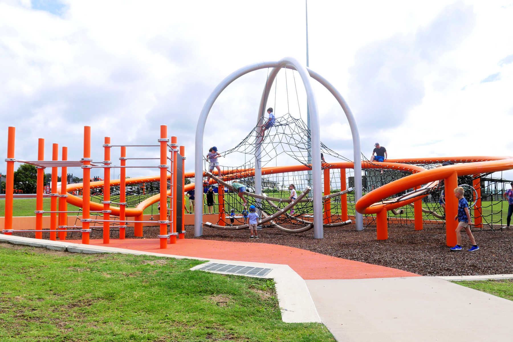 pasterfield-sports-complex