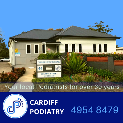 Cardiff-podiatry CASC Square
