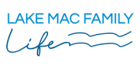 Lake Mac Family Life - Logo